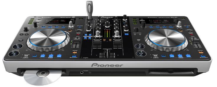パイオニア(Pioneer) ターンテーブル XDJ-R1